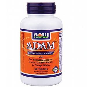 Адам, Мультивитаминный комплекс Адам
