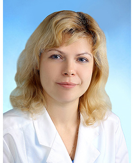 Кузнецова Елена Сергеевна, врач аллерголог-иммунолог