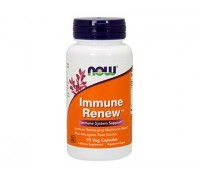 Иммун Ренью, Immune Renew NOW Foods, 90 капсул