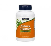 Кидней Клинз, Kidney Cleanse NOW Foods, 90 капсул